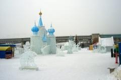 Юбилей Октябрьского района