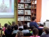Знакомство с маленькими читателями