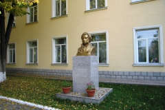 история памятника Пушкина