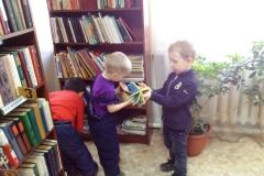 """Встреча в \""""Книжном доме\"""""""